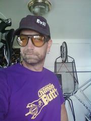 Start wearing purple...