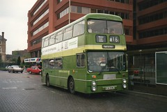 A ExGM132 (d33206hg) Tags: bus manchester gmt gms selnec