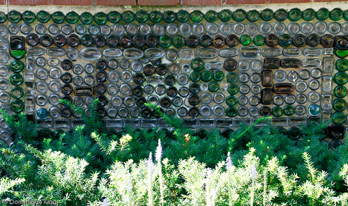 Kaleva Bottle House-8