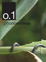 phonosintese release