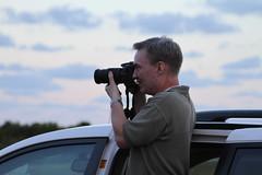 Capturing The Tweeters