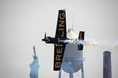 Red Bull Air Race NY - Day 2 Finals [22] (MJav) Tags: nyc jerseycity redbull libertystatepark airrace redbullairrace