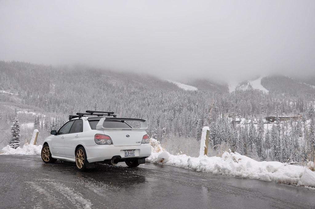Snowy winter pictures please page 114 subaru impreza wrx sti forums iwsti com