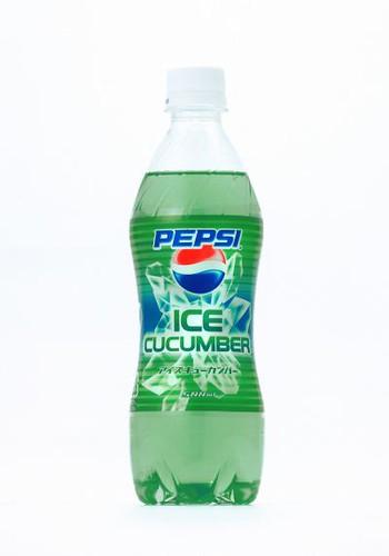 Pepsi-Ice-Cucumber