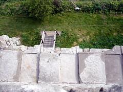 Craigmillar Castle, Edinburgh (graham chandler) Tags: castle edinburgh craigmillar craigmillarcastle