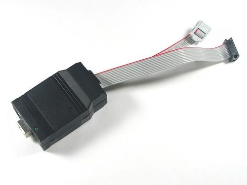 USBtinyISP, assembled