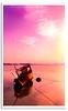Violet Sky [HDR] (Hussain Shah.) Tags: old port d50 boat wooden nikon ship kuwait 1855mm nikkor hdr doha impressedbeauty