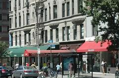 W 87th & Broadway