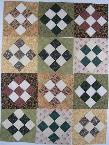 Blocks 85-96