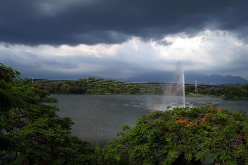 蘭潭(Orchid Lake) (18)