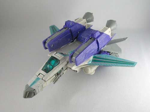Botcon 2007 Dreadwing (Botcon Exclusive)