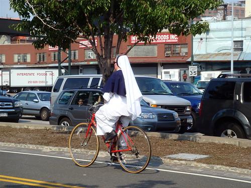 Sister Bike