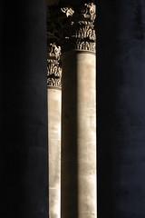 Columns - by wokka