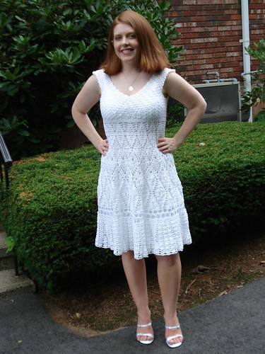 Lily Chin Dress