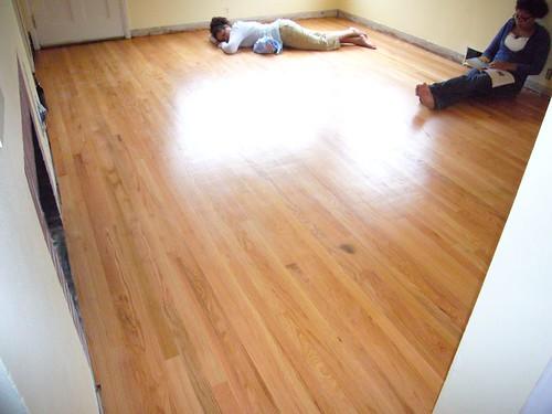 Living Room 2 - Finished