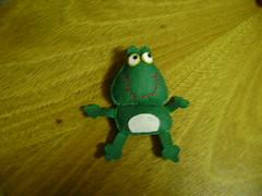 Imagem 176 (DONA BARATINHA) Tags: natal bonecas artesanato enfeites feltro cozinha banheiro bichinhos brinquedos bonecos fofinhos