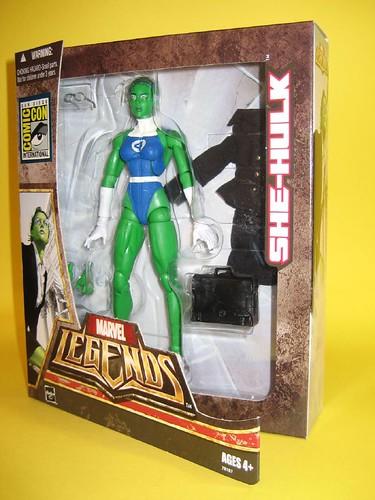 F4 She-Hulk