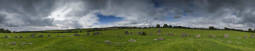 Ballynoe 360° panorama