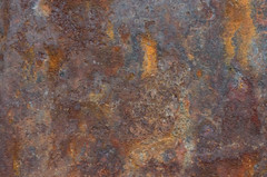 Brown Orange Blue Metal Grunge Background (PICDISK | Stock Photo Backgrounds) Tags: urban orange brown rot texture rotting stain pits metal dark grey rust iron industrial decay background steel grunge gray rusty gritty bumpy erosion textures spots spotty charcoal rusted backgrounds sheet rusting rough grainy bumps decline corrosion deteriorated decayed decaying corroded reddish eroded deterioration oxidized oxide corrode deteriorating coarse eroding pitted pitting corrodin
