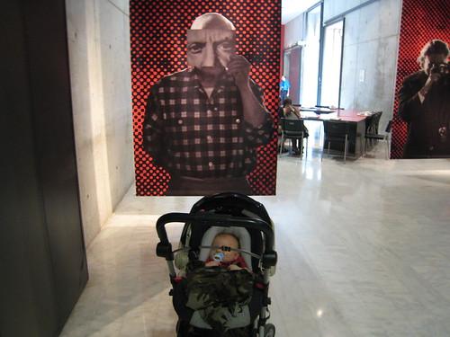 Picasso + Milo