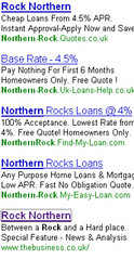 1408014752 f2b2a67138 m How Savvy Search Marketers Are Taking Advantage of the Northern Rock Banking Crisis.