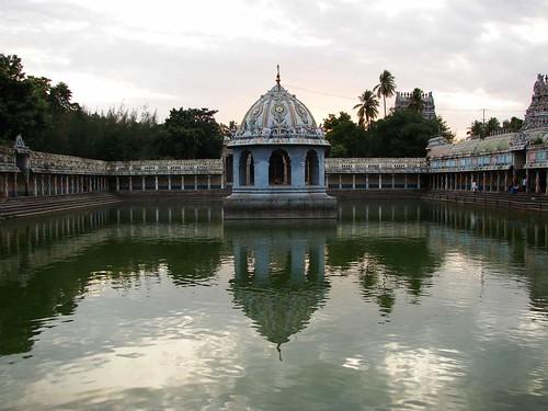 Vaitheeswaran Koil 1