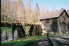 Mingus Mill (Jerry Jaynes) Tags: by nc northcarolina gone times gristmill greatsmokymountains greatsmokymountainsnationalpark timesgoneby gristmills