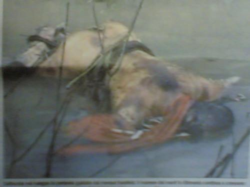 Morte di un monaco