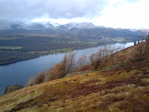 Coniston Water - flckr - robbie_shade