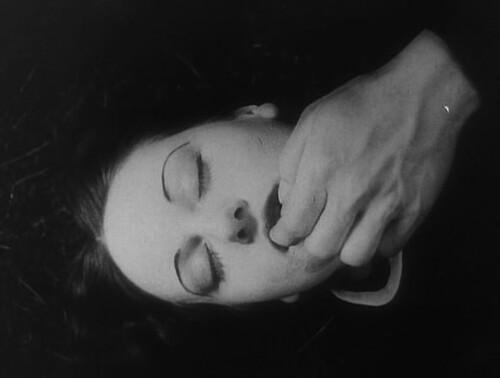 La Perle (1929) by ostaraa