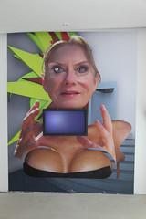 photoset: Medienturm Graz: Verbotene Liebe. Kunst im Sog von Fernsehen (14.10.2010)