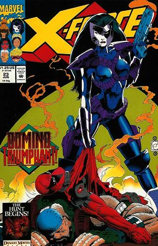 X-Force23