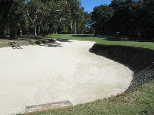 Harbour Town Golf, Hilton Head