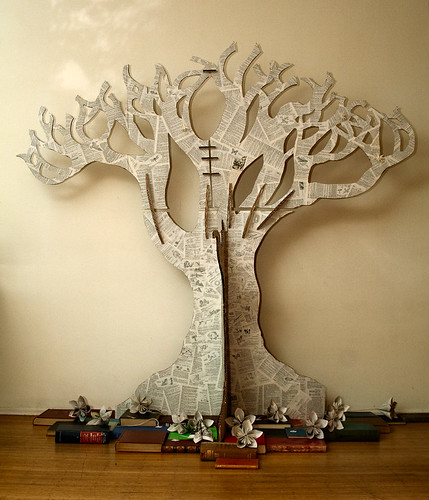 Sneak Preview of the Tree of Uncommon Knowledge
