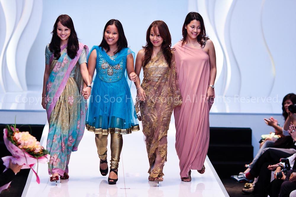 Designers of the Afternoon Tete-A-Tete @ MIFA 2010, Pavilion, KL, Malaysia