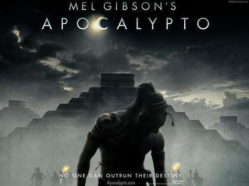apocalypto,wallpaper,fond ecran,image,films,Mel Gibson,Mayas