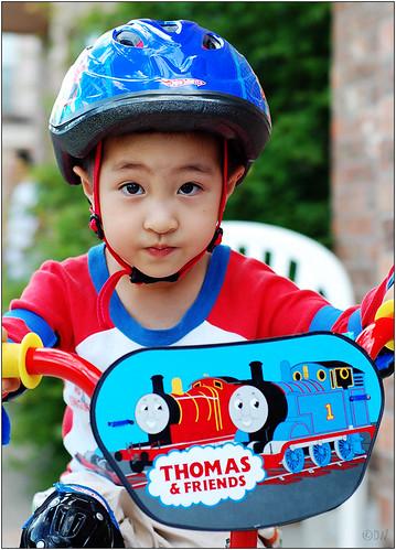Little Rider V