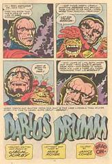 Darius Drumm