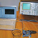 Build an Analog Oscilloscope Companion