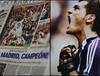 Así, así, así gana el Madrid!!!!!! (anita gt) Tags: 30 iker casillas realmadrid española liga campeón 20062007 50mmf18ll