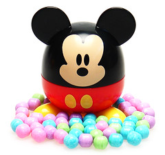 Mickey Pod