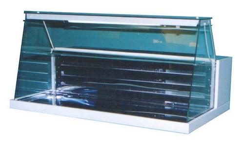 Внешний вид холодильной витрины (настольный варант)
