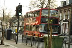 40 on Lordship Lane (Matthew Black) Tags: uk greatbritain england bus london europe britishisles unitedkingdom britain south eu east gb se22 eastdulwich lordshiplane greaterlondon alx400 londonboroughofsouthwark busroute40 volvob7tl lbsouthwark flickr:group=thelondonbuschain flickr:group=volvobusandcoach ons:code=00be