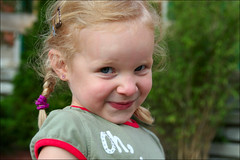 little E (zonenfred) Tags: girls girl children child canoneos350d tamron18200 aplusphoto platinumheartaward
