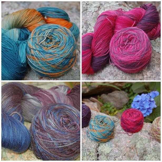 Yarn Creations