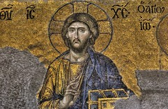 Jesus Christ - the Pantocrator - Ruler of All