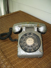 duct tape phone