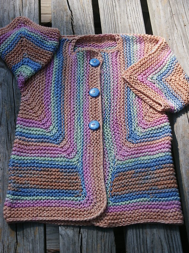 toddler surprise jacket