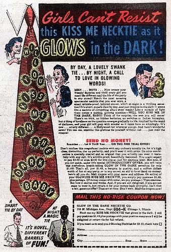 glowtie