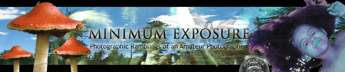 Minimum Exposure